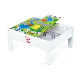 Hape Reversible Train Storage Table