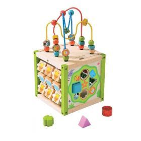 EverEarth My First Big Activity Cube