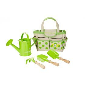 EverEarth Garden Bag with Tools