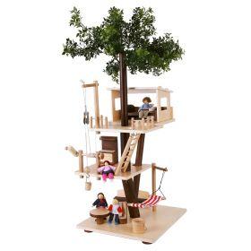 [PreOrder] EverEarth Tree House - ETA 27th Nov