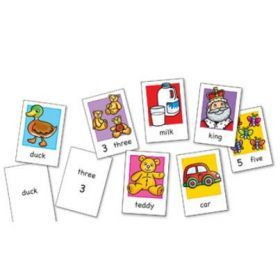 Orchard Game - Flashcards