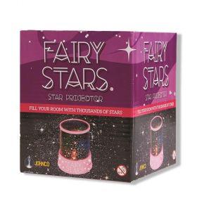 Johnco - Fairy Stars Projector