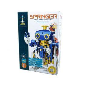 Johnco - Springer - Spiral Spring Science Kit