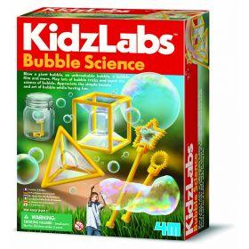 Bubble Science Kidz Labs
