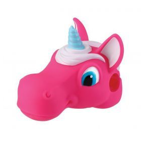 Globber Scooter Head Pink Unicorn