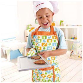 Hape Chef's Apron Set