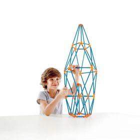 Hape Flexistix Multi-Tower Kit 132 Pieces