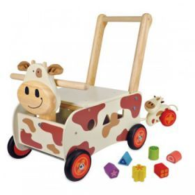 Walk And Ride Cow Sorter Activity Walker