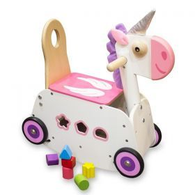 Rock and Ride Sorter Unicorn