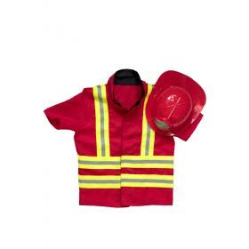Firefighter costume