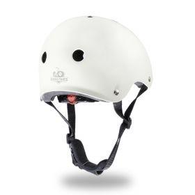 Kinderfeets Helmet White