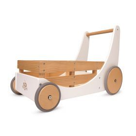 Kinderfeets Cargo Walker - White