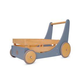 Kinderfeets - Cargo Walker - Slate Blue