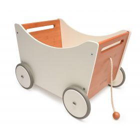Kinderfeets Toy Box Walker