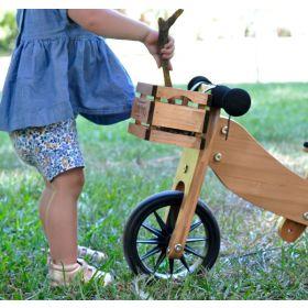 Kinderfeets Crate - Bike & Trike Accessories