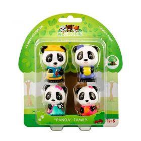 Klorofil PANDA FAMILY