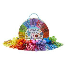 Kid Made Modern - Rainbow Craft Kit