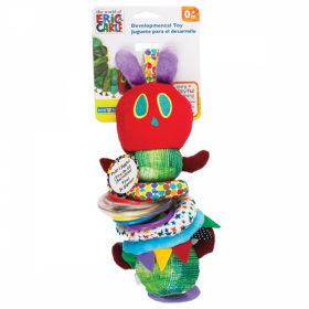 Very Hungry Caterpillar Wiggly Jiggly Caterpillar Attachable 30Cm