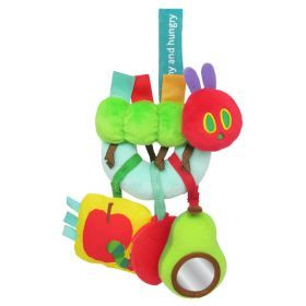 Very Hungry Caterpillar Fruit Activity Toy