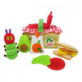Very Hungry Caterpillar Picnic Set