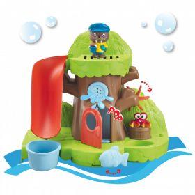Klorofil - The Island Of Surprises - bath toy