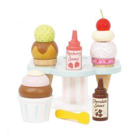 Le Toy Van Honeybake Gelato Stand