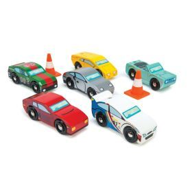 Le Toy Van Monte Carlo Sports Car Set