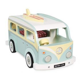 [PreOrder] Le Toy Van Holiday Campervan - ETA End Nov