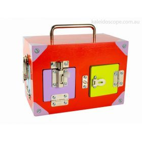 Mamagenius Lock Activity Box