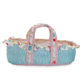 Wee Baby Stella Dolly Bassinet
