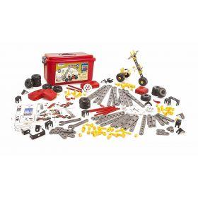 Miniland Mecaniko 191 Piece Set