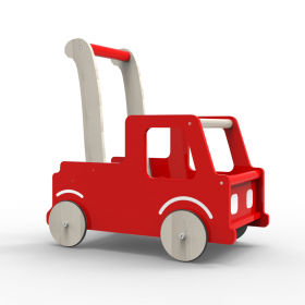 Moover Push Truck Walker