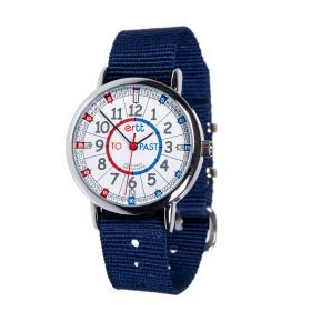 EasyRead-Red and Blue-Navy Blue
