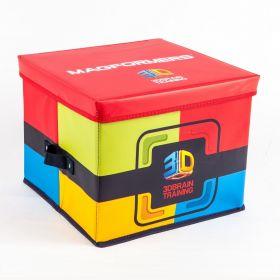 MAGFORMERS Storage box