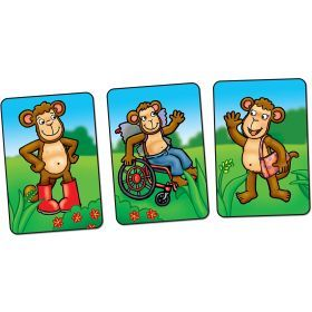 Orchard Toys - Animal Families
