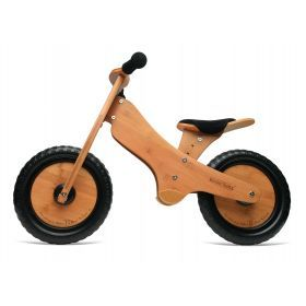 Kinderfeets Balance Bike - 2+yrs - Bamboo