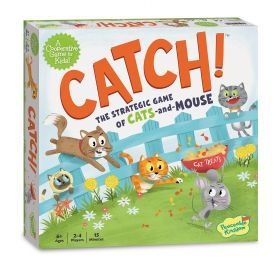Board Game - Catch