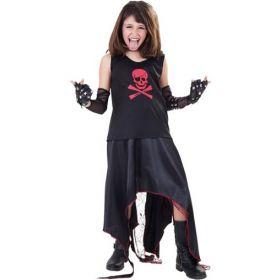 Children Costumes - PUNK GIRL
