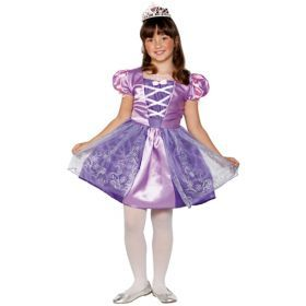 Children Costumes - PURPLE PRINCESS