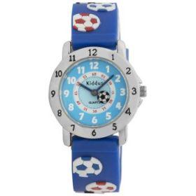 Kiddus Watch - Water Resistant - Soccer Watch