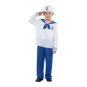 Magical World Costumes - SAILOR