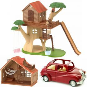 Tree House Bundle