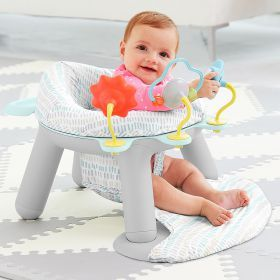 Skip Hop Silver Lining Cloud Infant Seat