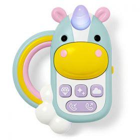 Skip Hop Zoo Unicorn Phone