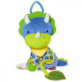 Skip Hop Bandana Buddies - Dino