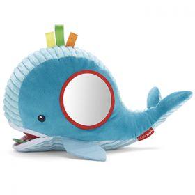 Skip Hop Whale Ocean Pal Activity Toy