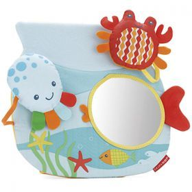 Skip Hop Fishbowl Ocean Pal Activity Mirror