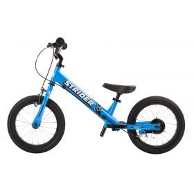 "Strider 14"" Sport - Blue with pedal kit"