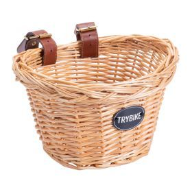 Wicker Basket for Trybike Steel