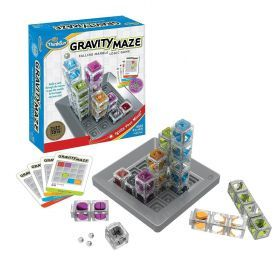 ThinkFun - Gravity Maze Game